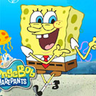 game Spongebob Hunter