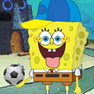 game Spongebob Squarepants Dress Up