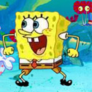 game Spongebob Squarepants Hamburger Love