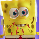 game Spongebob Squarepants Injured