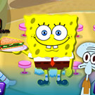 game Spongebob Underwater Restaurant