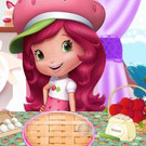 game Strawberry Shortcake Pie Recipe