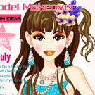 game Summer Cover Model Makeover