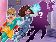 game Superhero Girl Maker