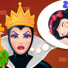 game The Evil Queen