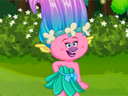 game Trolls Makeover