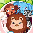 game Zoo Animals Grooming And Caring