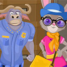 game Zootopia Judy Hopps Makeover