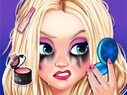 game From Messy To Classy: Princess Makeover
